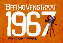 Beethovenstraat flyer