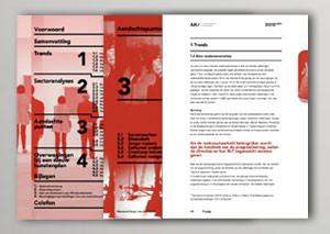 Amsterdamse Kunstraad Verkenning 2014