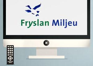 Fryslan Miljeu - duhen + schroot multimedia