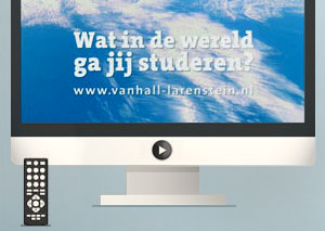 van hall larenstein - duhen + schroot multimedia