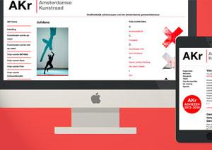 AKr Kunstraad Amsterdam