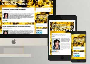 burgerschap & social media - duhen + schroot multimedia