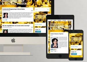 burgerschap & social media - duhen + schroot multimedia