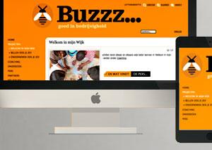 buzzzweb - duhen + schroot multimedia