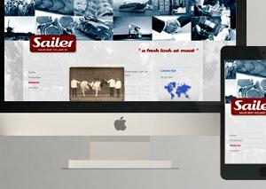 Sailermeat - duhen + schroot multimedia