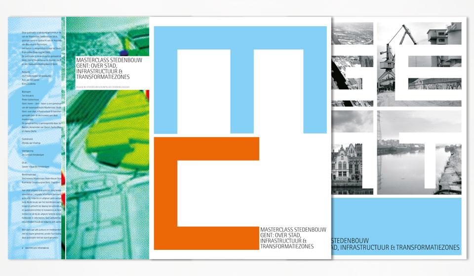 Academie van Bouwkunst Rotterdam - duhen + schroot multimedia