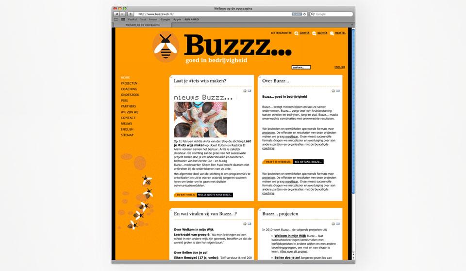 buzzz...  - duhen + schroot multimedia
