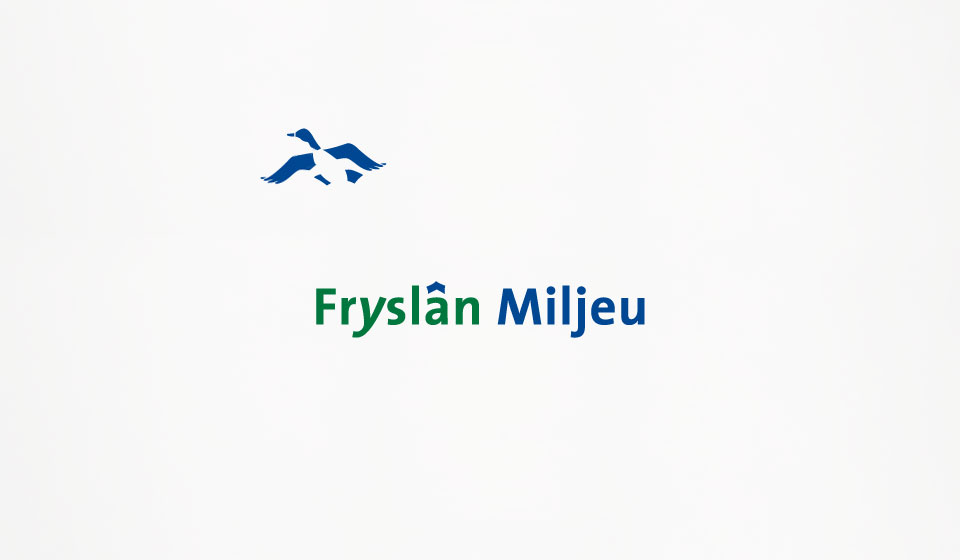 Fryslan Miljeu Omrin - duhen + schroot multimedia