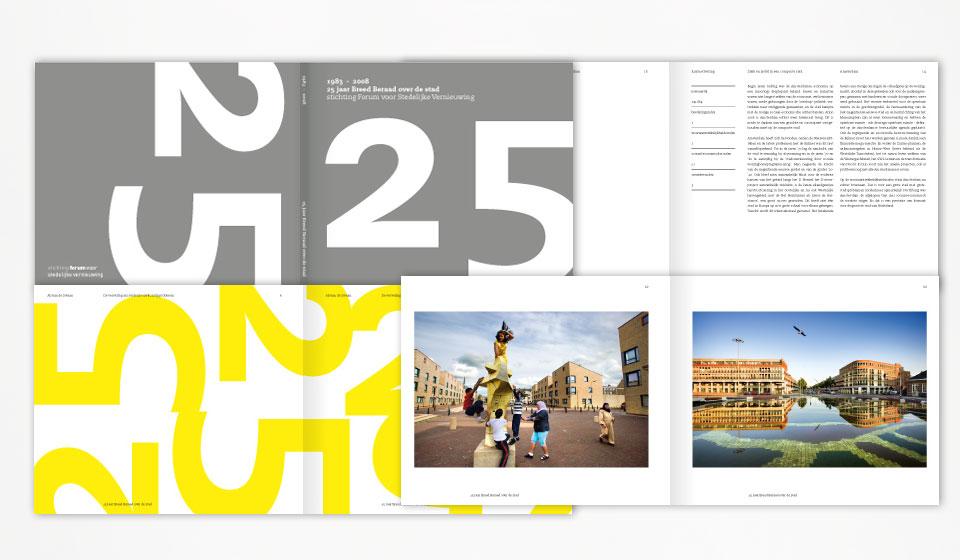 forum voor stedelijke vernieuwing - duhen + schroot multimedia