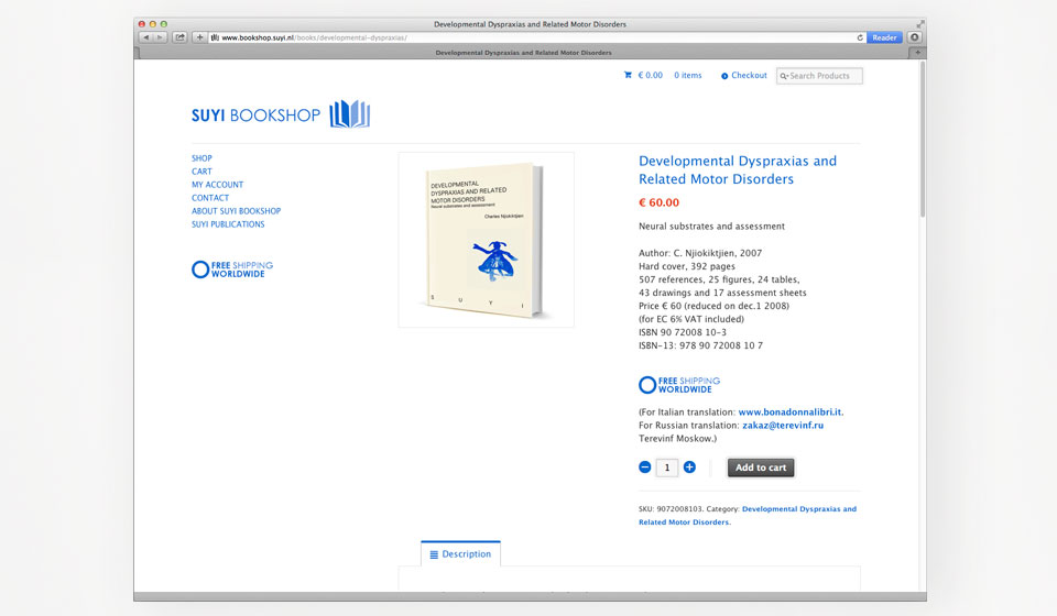 suyi publications - duhen + schroot multimedia