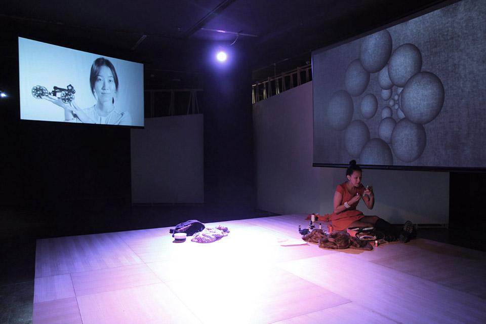 Tiong Ang - Duhen 3D - Universality 3